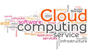cloud computing applications