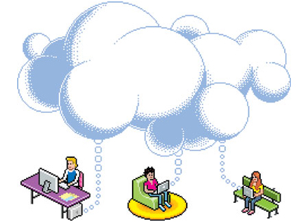 Cloud Computing- Five Cloud Computing Tips For Beginners