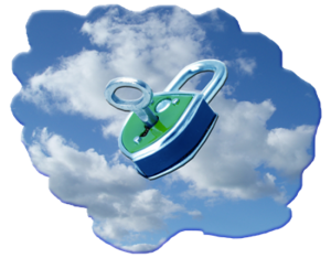 Cloud-Computing data storage