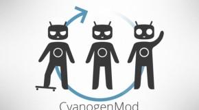 Install Cyanaogenmod 10