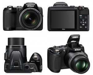 Top 7 Nikon Coolpix Cameras