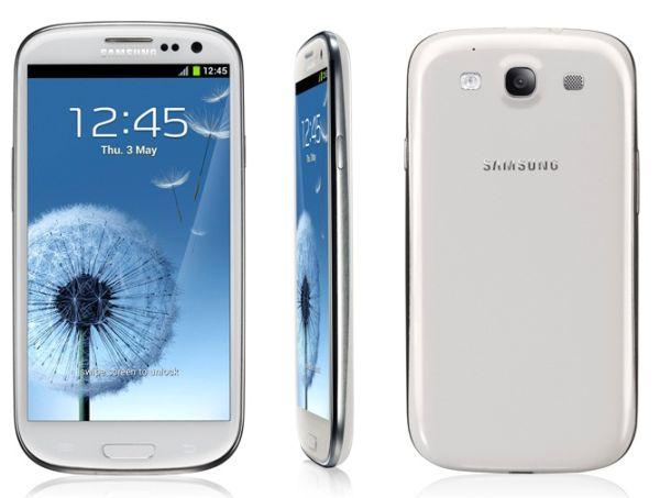 smartphones in samsung