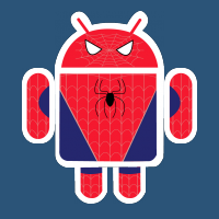 Spiderman Game Android