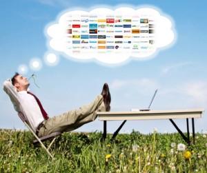3 Advantages of Cloud Computing
