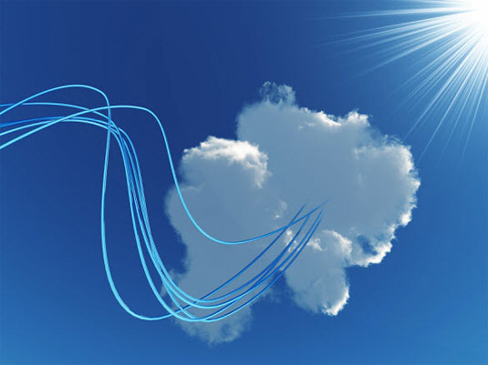 effective cloud computing