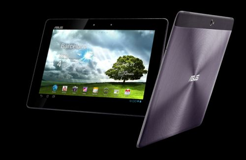 Asus Transformer Pad Infinity 700 LTE–Specs and Features