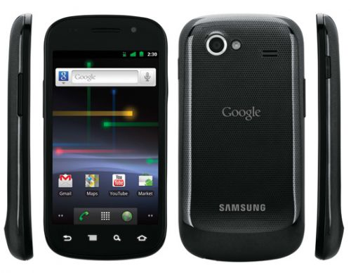 How to Update Nexus S 4G with JRN84D Jellybean 4.1 Firmware