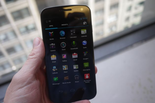 How to Update Verizon Wireless Galaxy Nexus with Jellybean 4.1.1 Firmware