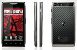 Motorola Razr Android 4.0 ICS OTA Update in Europe–Unleash The Power of Your Razr Completely
