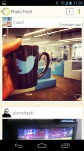 Pictarine Android Application To Surf And Share All Your Social Network Photos