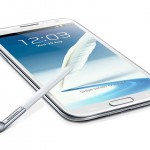 Samsung Galaxy Note 2 Officially Revealed at Berlin