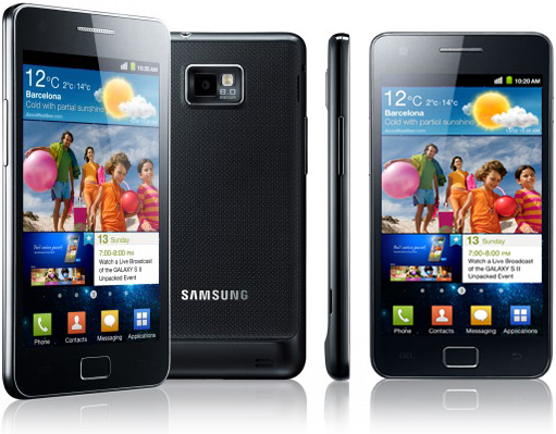 How to Update Samsung Galaxy S2 GT I9100 with ICS Neat Custom ROM Firmware
