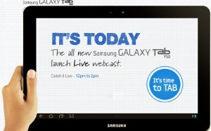 Samsung Galaxy Tab 750 Review, Price and Specifications