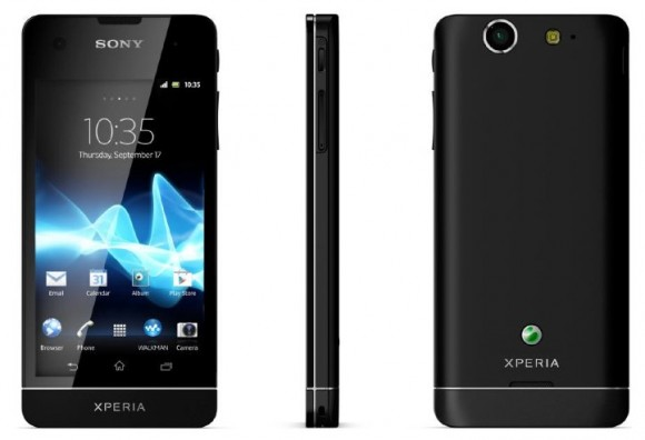 Super Smart Phones – Sony Xperia GX And SX LTE Specs and Features