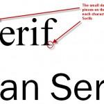 Best 25 Free High Quality Sans Serif Fonts