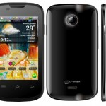 Micromax A57 Superfone Ninja 3 Released- Price, Review and Specs
