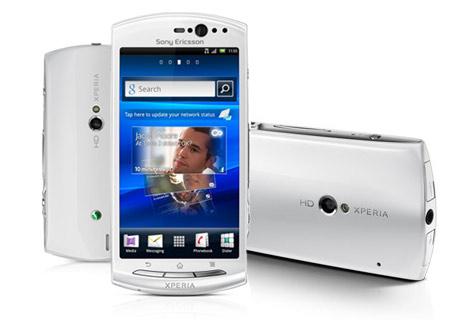 Sony Xperia V Price