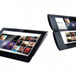 Sony Tablet P-Let's Get Fold