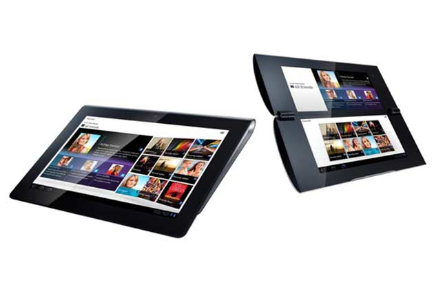 Sony tablet P Price