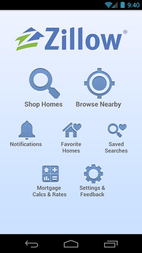 Top 5 Real Estate Android Apps