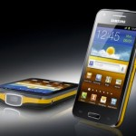 Samsung Galaxy Beam-Review, Features and Price in India