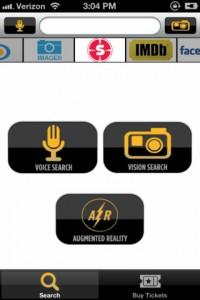 Top 3 Apps for Film Fans
