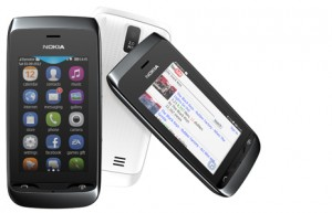 Nokia Asha 308 and 309-Launched Specs Review