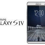 Samsung Galaxy S4 2013 Specifications