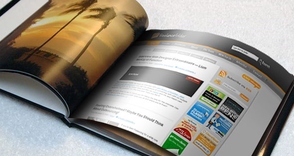 Dynamic Website Templates Free Download