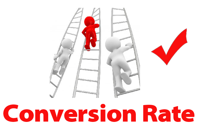 Tips to increase conversion rate of ecommerce websites