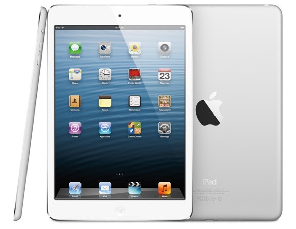 Will iPad Mini Compete with Low-Priced Tablets?