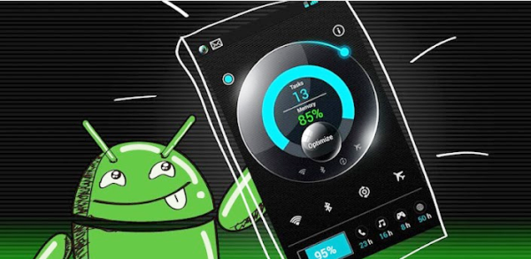 Boost Your Android Device Performance