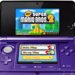 Enjoy 3D Games on the Unique and Innovative Nintendo 3DS