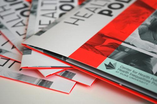 Red Brochure
