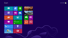 Secret Features in Windows 8