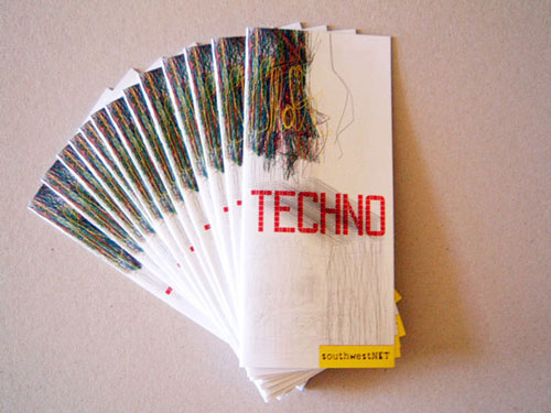 Techno Brochure
