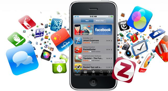 Top mobile apps for music downloads