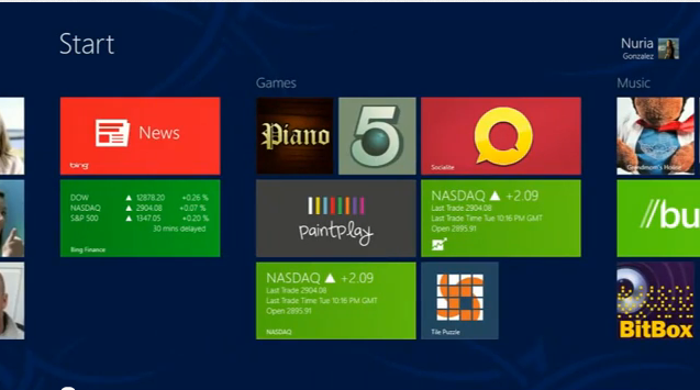Windows 8 Consumer Preview ISO file
