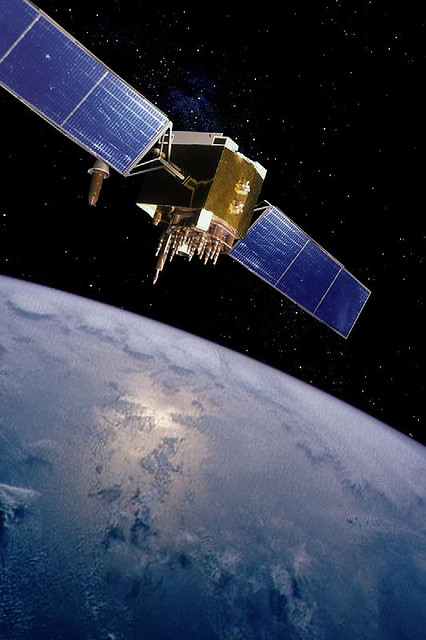 Where's Your Satellite? Understanding How Your Sat Phone Works