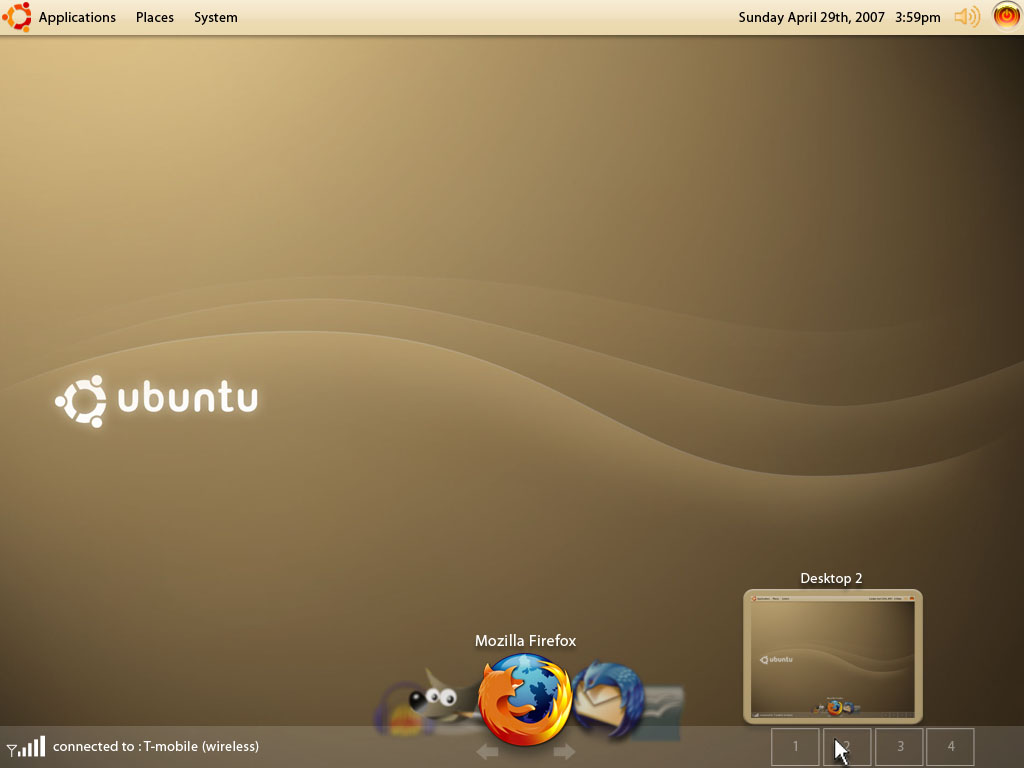 Will Ubuntu for mobiles be a Competition for Android and iOS?