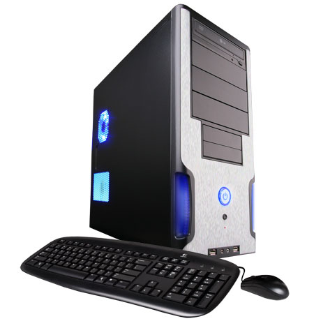 Creating a Budget Gaming PC