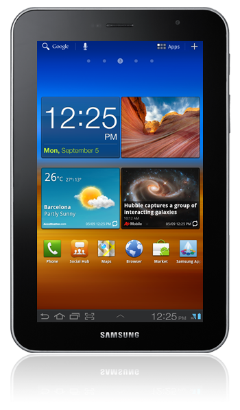 Android 3.0 phones in India
