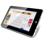Android 2.2 Tablets