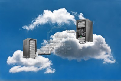 Image Src: http://www.123rf.com/photo_10164738_a-virtual-machine-moves-from-a-cloud-server-rack-to-the-other.html