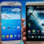 Samsung Galaxy S4 Vs HTC One (The Android Battle)