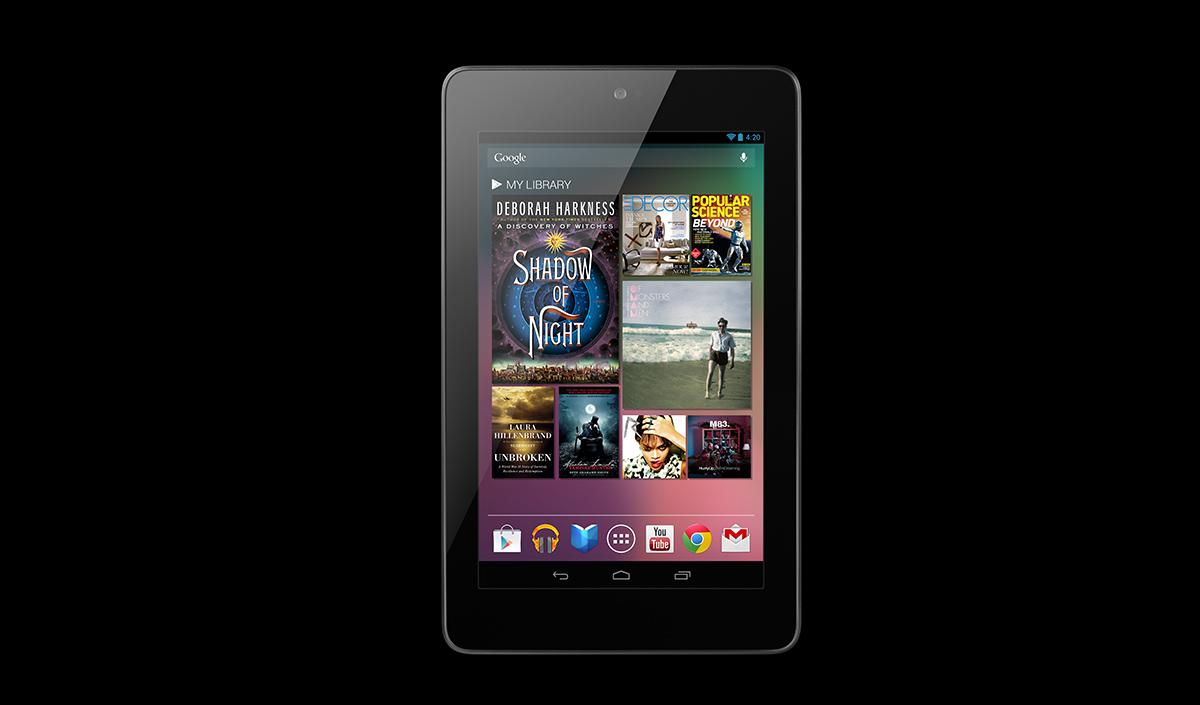 Android Nexus 7