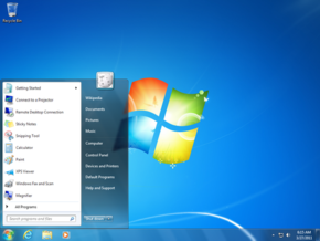 Create Windows 7 Install USB