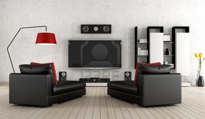 5 Must-Have Gadgets for Your New Living Room