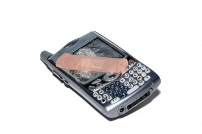 MOST COMMON REASONS FOR BROKEN PHONES