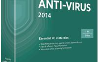 Kaspersky AntiVirus 2013